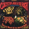 Country Joe & The Fish – Electric Music For The Mind And The Body (1967)