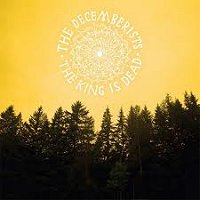 the king is dead the decemberists album review critica disco