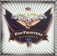 in your honor foo fighters critica disco portada