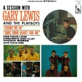 a session with gary lewis