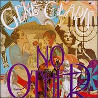 gene clark no other album cover portada album review