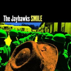 Jayhawks smile debut disco 2014 cover portada