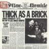 Jethro Tull – Reedición (Thick As A Brick – 1972): Versión
