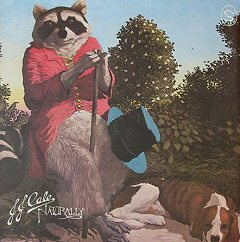 jj cale naturally album disco cover portada