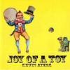 Kevin Ayers – Reedición (Joy Of A Toy – 1969): Versión