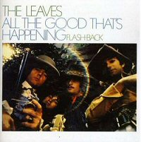the leaves all the good thats happening critica review disco