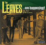 the leaves albums discos