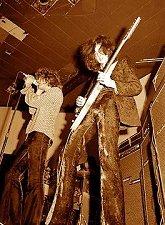 Led Zeppelin foto