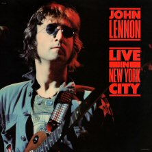 john lennon live in new york fotos pictures images
