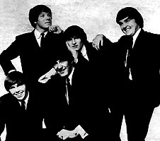 the liverpool five beat albums biography fotos pictures