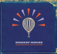 modest mouse critica de disco album review