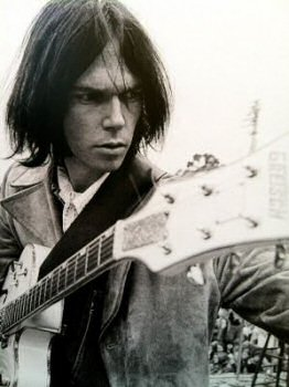 neil Young hey hey my my song fotos pictures images