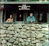 The Byrds – The Notorious Byrd Brothers (1968)
