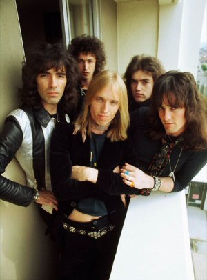 tom petty and the heartbreakers discografia fotos pictures discography biografia biography albums discos