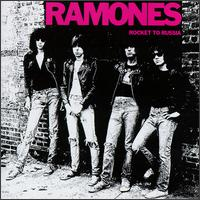 ramones rocket to russia cover portada album review