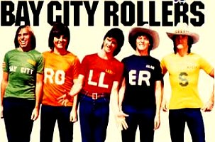 bay city rollers fotos images pictures discografia discography biografia biography