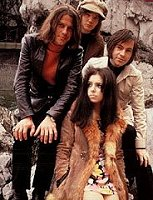 shocking blue rock foto discos