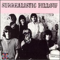 jefferson airplane surrealistic pillow cover portada