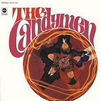the candymen albums discos