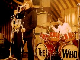 the who biografia