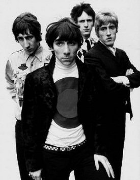 the who discografia biografia