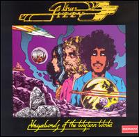 thin lizzy vagabonds of the western world albums discos