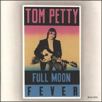 tom petty full moon fever album review portada cover disco