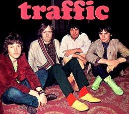 Resultado de imagen de traffic grupo musical