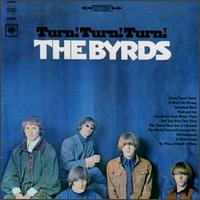 turn turn turn the byrds album review cover