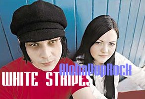 the white stripes biografia biography fotos pictures images discos albums discografia discography