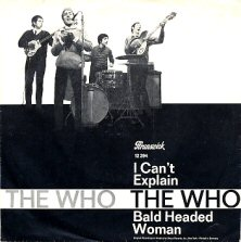 the who I cant explain single images disco album fotos cover portada