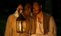 12 years to slave fotos pictures michael fassbender chiwetel ejiofor