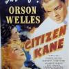 Ciudadano Kane (1941) de Orson Welles