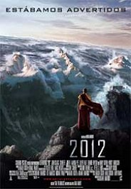 2012 movie poster review pelicula cartel