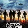 Tráiler: Acto De Valor – Roselyn Sanchez – Los Navy Seals contra el terrorismo: trailer