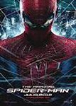 the amazing spiderman estrenos de cine