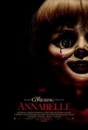 Annabelle (2014) de John R. Leonetti