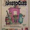 Los Aristogatos (1970) de Wolfgang Petersen