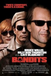 bandits movie poster cartel pelicula