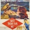 Bésalas por mí (1957) de Stanley Donen