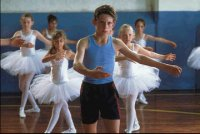 billy elliot jamie bell movie review fotos pictures