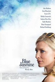 blues jasmine movie review pelicula poster cartel