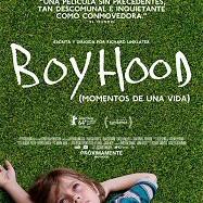 Boyhood (Momentos De Una Vida) (2014) de Richard Linklater