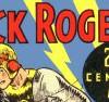 Frank Miller podría adaptar a Buck Rogers