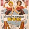 Los Caballeros Las Prefieren Rubias (1953) de Howard Hawks