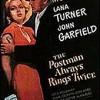 El Cartero Siempre Llama Dos Veces (1946) de Tay Garnett
