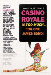 casino royale cartel poster
