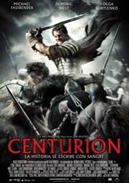 centurion cartel movie poster cartel pelicula
