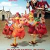 Chicken Run (2000) de Peter Lord y Nick Park