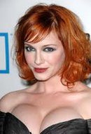 christina hendricks noticias news fotos images